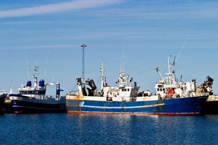 Control de la sobrepesca: China planea reducir flota pesquera