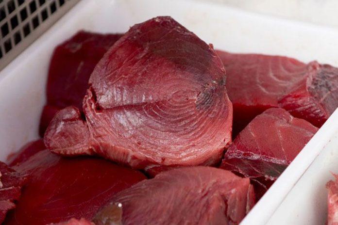 Intoxicación con atún de Almería alerta a consumidores españoles
