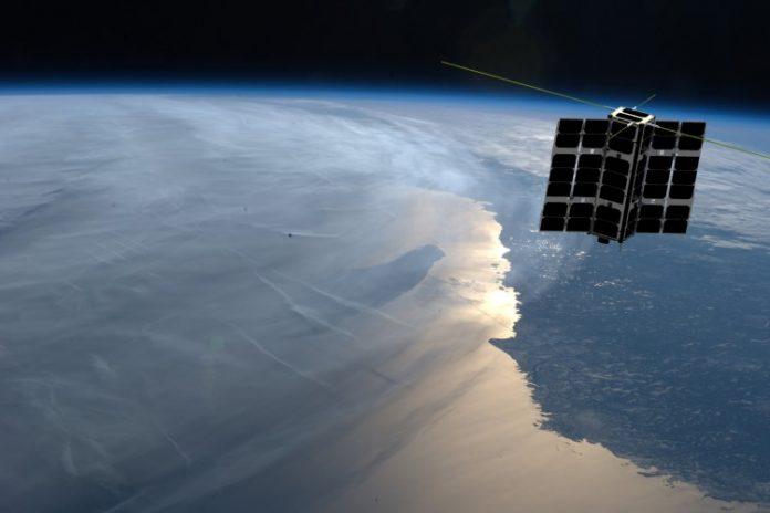 Gestión de la industria pesquera desde el espacio