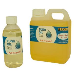 aceite de atun